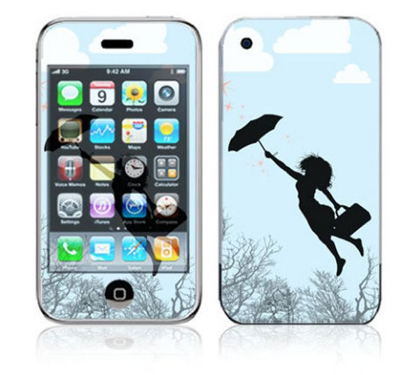 iphone skins 12 20 Awesome iPhone Skins