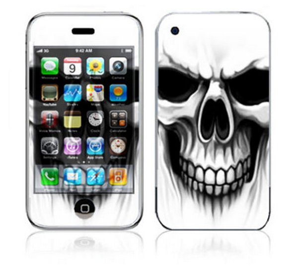 iphone skins 13 20 Awesome iPhone Skins