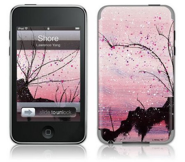 iphone skins 16 20 Awesome iPhone Skins