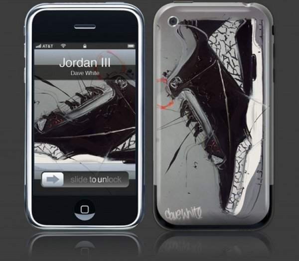 iphone skins 19 20 Awesome iPhone Skins