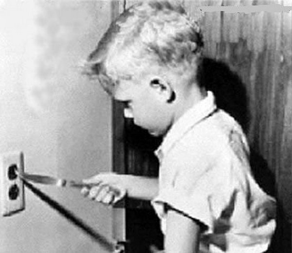 little boys 09 Why Little Boys Need Good Parents?