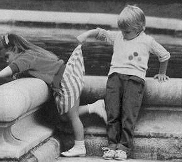 little boys 15 Why Little Boys Need Good Parents?
