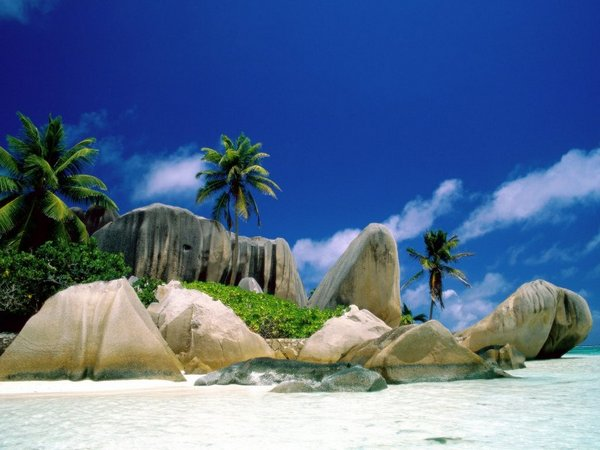 seychelles islands 03 Beautiful Seychelles Islands