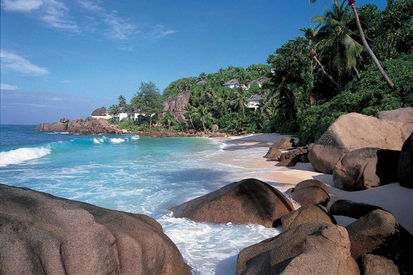 seychelles islands 04 Beautiful Seychelles Islands