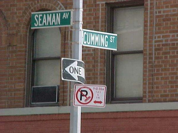 street names 08 10 Potty Humor Street Names In America