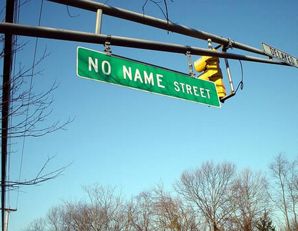 Funny Street Sign Names Impossible Sign Posts ...