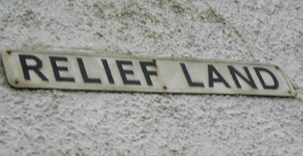 funny street name signs 10 Impossible Sign Posts Found In Our Streets