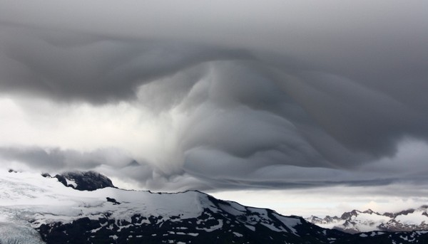 insane cloud formations from around the world 03 Top 10 Insane Cloud Formations From Around The World