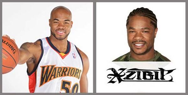 nba celebrity look a likes 07 Top 10 NBA Celebrity Doppelgangers