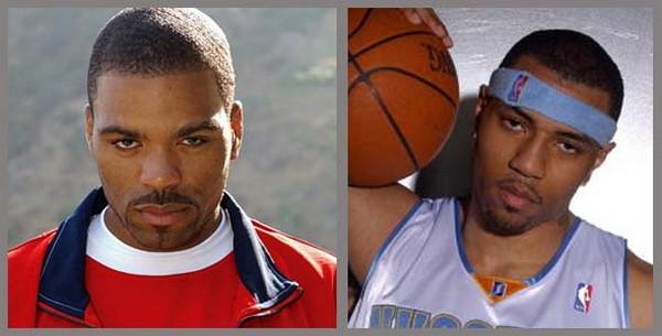 nba celebrity look a likes 08 Top 10 NBA Celebrity Doppelgangers