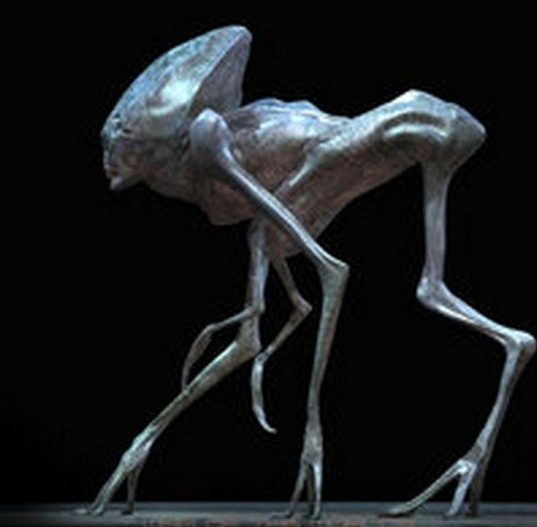 the worst aliens ever 02 Top 25 Most Unusual Aliens