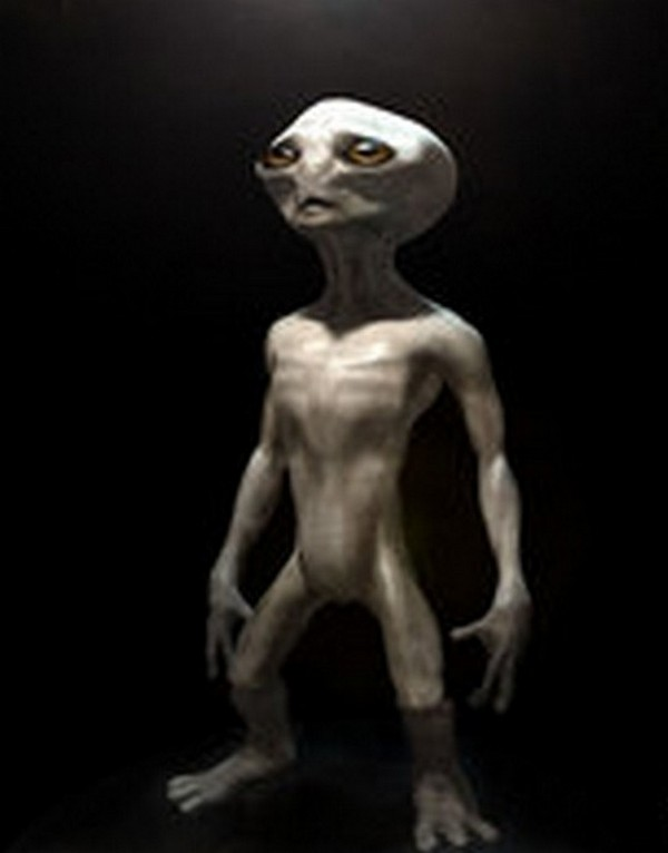 the worst aliens ever 06 Top 25 Most Unusual Aliens