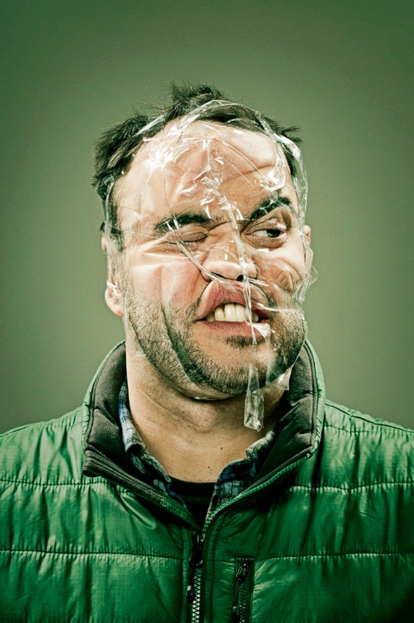 distorted scotch tape portraits 09 Distorted Scotch Tape Portraits