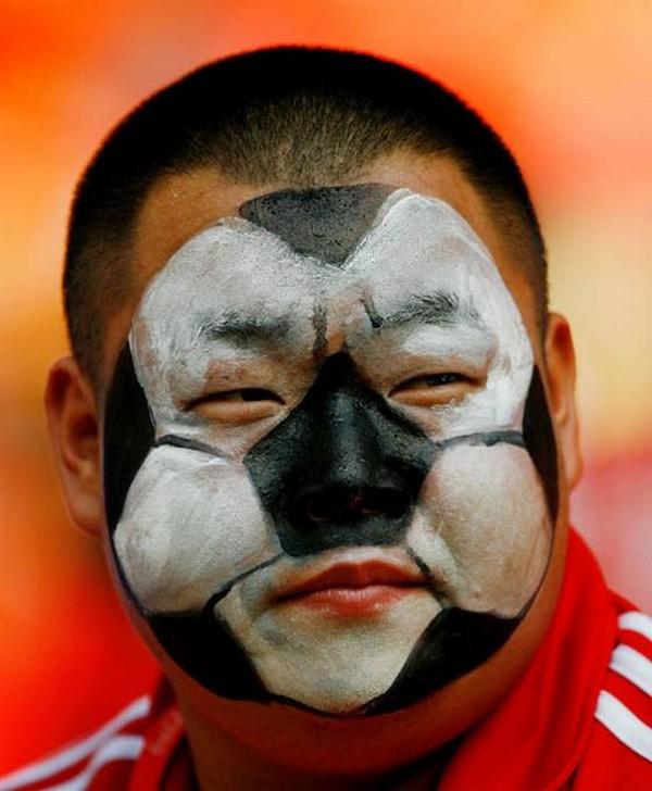 funniest soccer fans ever 06 Top 15 Funniest Soccer Fans Ever