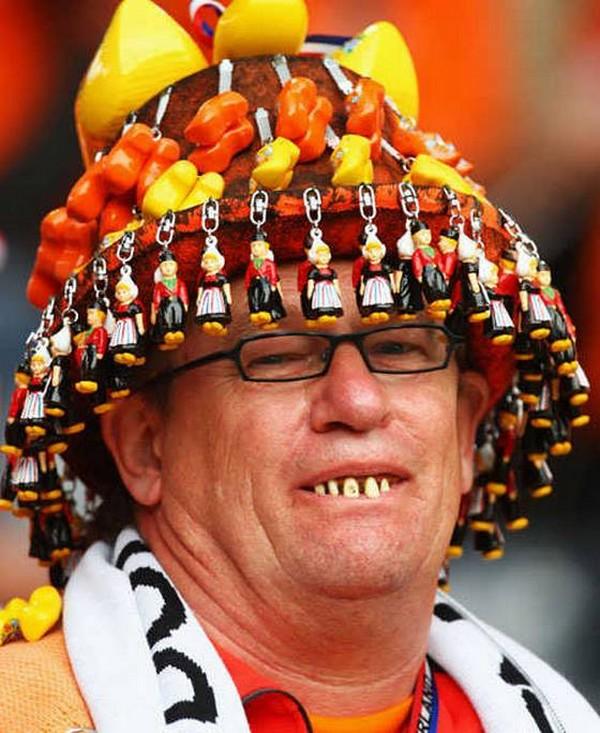 funniest soccer fans ever 08 Top 15 Funniest Soccer Fans Ever