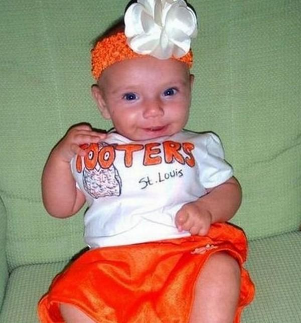 hilarious baby t shirts 08 Hilarious Baby T Shirts