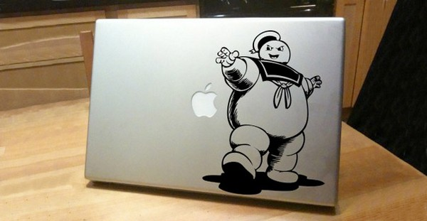 10 fun macbook stickers 06 10 Fun MacBook Stickers