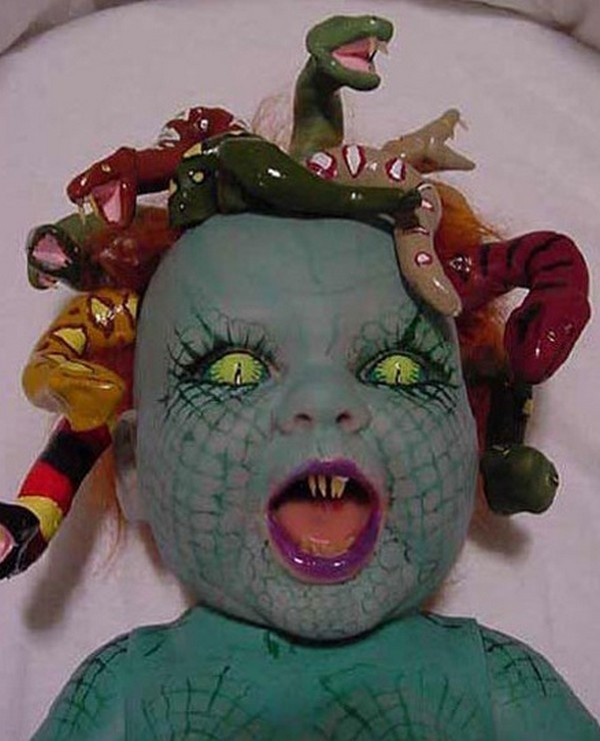 horror baby dolls 06 Want To Get Scared By a Doll? Check Out These 7 Horror Dolls