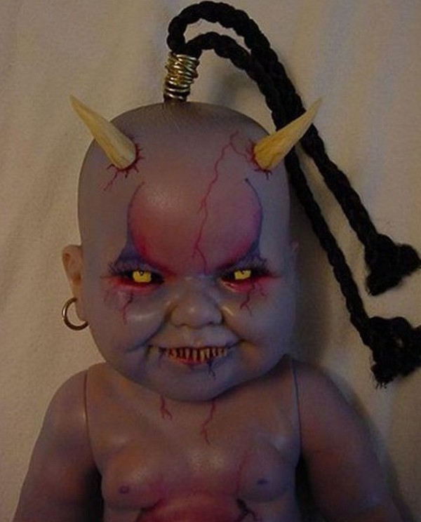 horror baby dolls 07 Want To Get Scared By a Doll? Check Out These 7 Horror Dolls