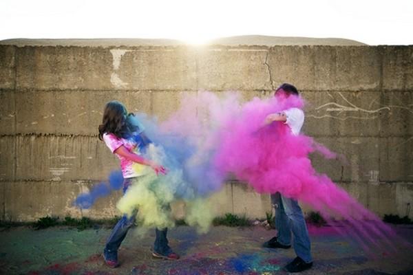 paint war in berlin 19 Paint War in Berlin: Explosions of Race & Color