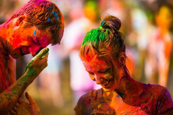 paint war in berlin 27 Paint War in Berlin: Explosions of Race & Color