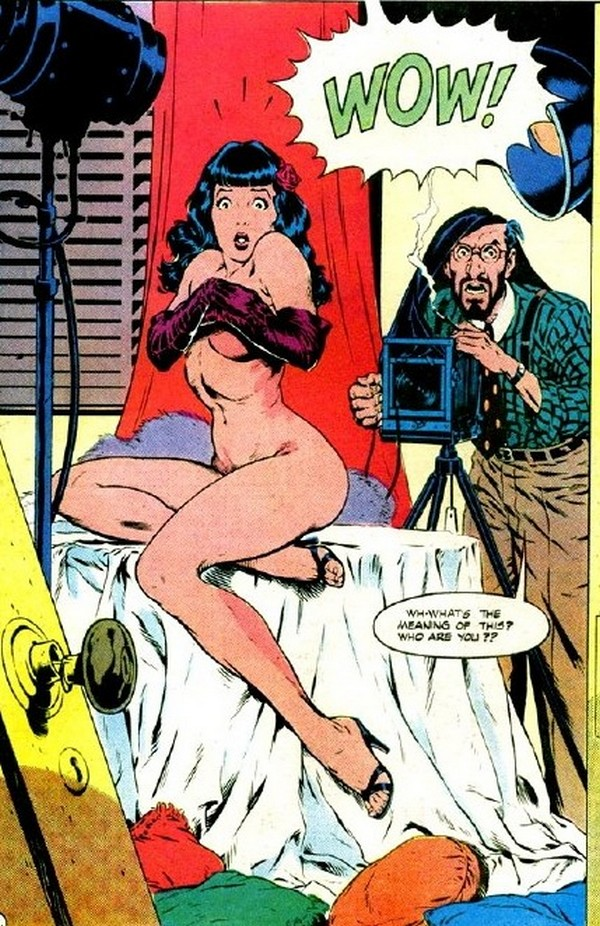 the best erotic comics 02 The Best Spicy Comics