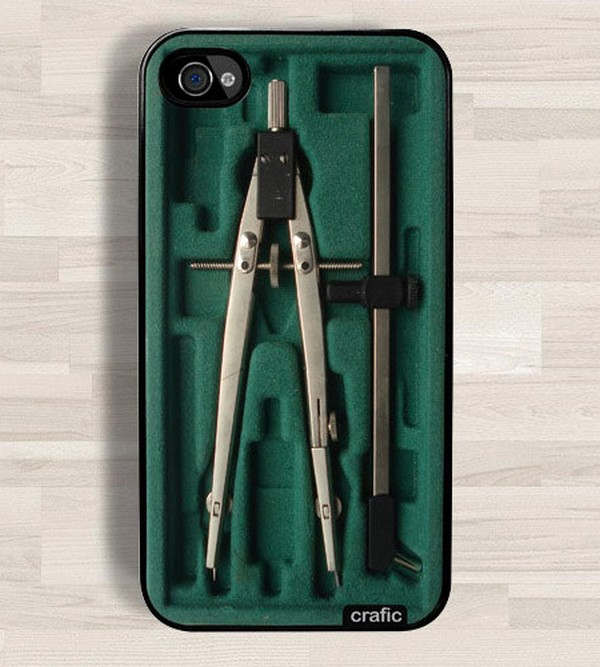 10 interesting iphones 08 10 Amazing iPhone Cases
