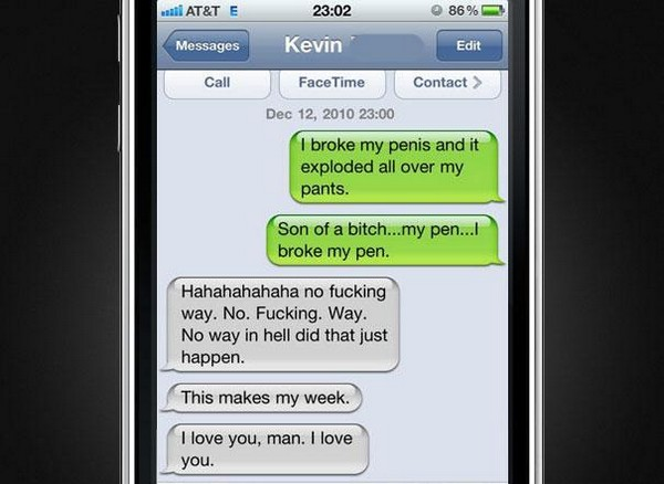 top 10 funniest autocorrects of 2013 10 Top 10 Funniest Typos and Auto corrects Of 2013