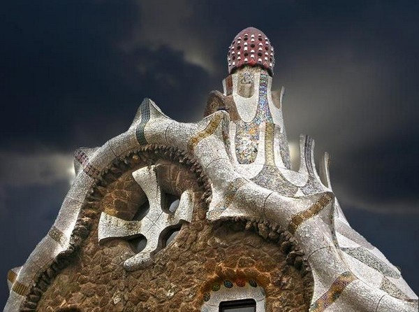 top 10 worlds strangest buildings 01 Top 10 World's Strangest Buildings