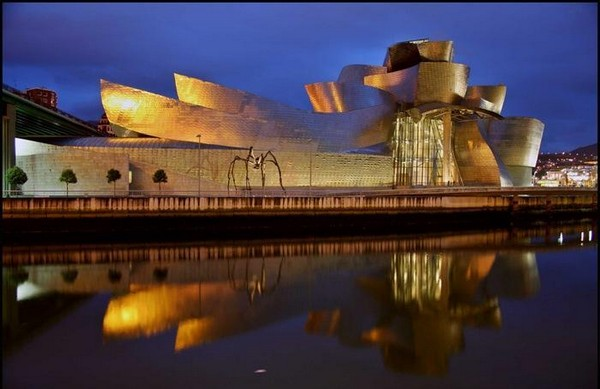 top 10 worlds strangest buildings 06 Top 10 World's Strangest Buildings