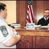 Odd Story of Judge and Defendant Gaming Together