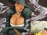 Your Favorite Comic Book Heroines