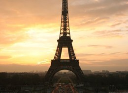 Monument that Introduces Amazement in Paris – Eiffel Tower