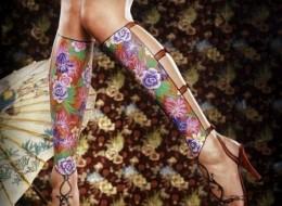 Body Art History