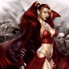 25 Gorgeous Fantasy Girls Photos