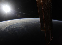Beautiful Photos From Space of Our Only Home – Planet Earth