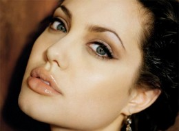 Top 20 Best Photos of Angelina Jolie