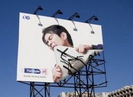 40 Creative And Inspired Billboard Advertising