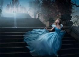 Celebrity Fairy Tales by Annie Leibovitz