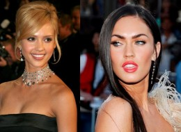Jessica Alba VS Megan Fox – Who is Nicer Girl?