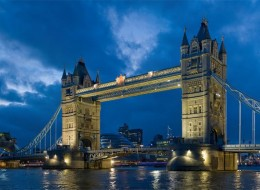 Top 20 Most Beautiful Bridges In The World