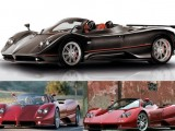 Top 10 Most Expensive Cars 2010