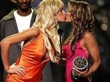 Scandal Celebrities Kisses