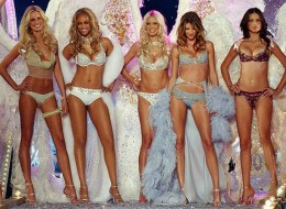 The Most Beautiful Victoria's Secret Angels