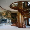 Amazing Spiral Staircases Photography