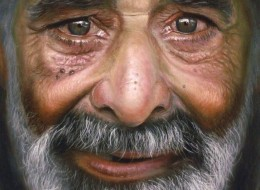 Painted Emotions So Real That Will Make You Cry… Amazing!