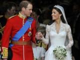 ROYAL WEDDING: Prince William & Kate Middleton
