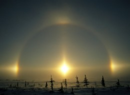 Mystic Weather Phenomena