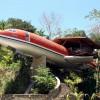 Amazing Airplane Hotel Room Conversion In Costa Rica