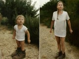 20 Very Funny Recreating Photos From Childhood
